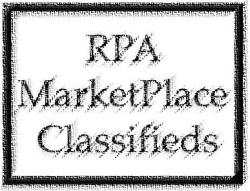 RPA Classifieds